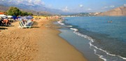 Beach of Episkopi